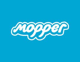 "#2 for Design a Logo for ""MOPPER' by hansa02"