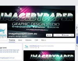 #1 for Design a Facebook Cover Photo for Graphic Designer af xristopetkov