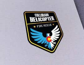 wakjabit tarafından Design a Logo for Colorado Helicopter Fire Crew için no 9