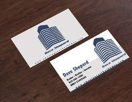 #46 cho Design a Logo and business card for my real estate company bởi Gnaiber
