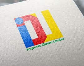 arun6it tarafından Design a Logo for Imports Down Under için no 25
