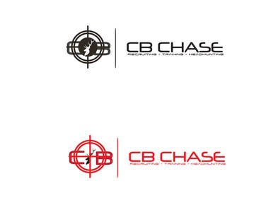#17 untuk Design a Logo | Business card for a headhunting company called CB Chase oleh eagledesignss