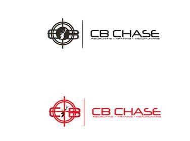 eagledesignss tarafından Design a Logo | Business card for a headhunting company called CB Chase için no 17