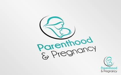 #38 untuk Simple Logo - Parenthood - Pregnancy Life Coach oleh nasser3mad