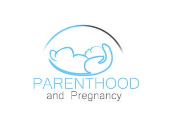 grapple2013 tarafından Simple Logo - Parenthood - Pregnancy Life Coach için no 8