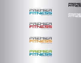 #42 for Design a Logo for Premier Fitness by GeorgeOrf