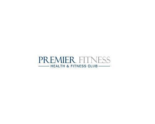 Penyertaan Peraduan #124 untuk Design a Logo for Premier Fitness