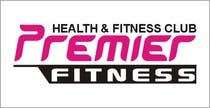 Graphic Design Entri Peraduan #195 for Design a Logo for Premier Fitness