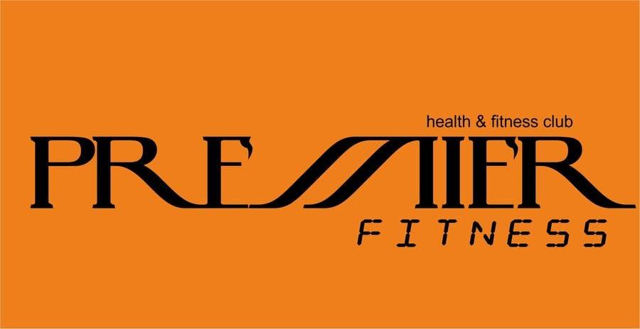 Kilpailutyö #269 kilpailussa Design a Logo for Premier Fitness