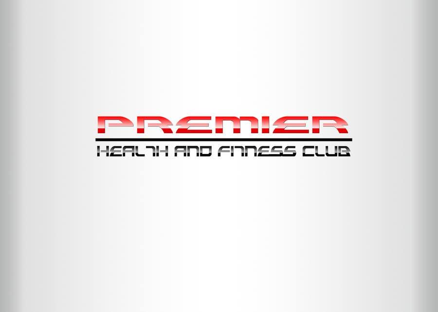 Kilpailutyö #194 kilpailussa Design a Logo for Premier Fitness