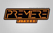 Graphic Design Kilpailutyö #212 kilpailuun Design a Logo for Premier Fitness