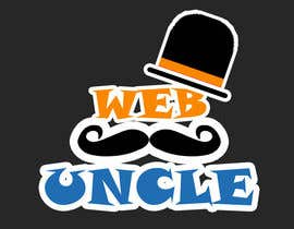 #16 para Design a Logo for WEB UNCLE, INDIA por MagicaD