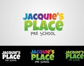 "#19 for Design a Logo for ""Jacquie's Place"" Pre School af Attebasile"