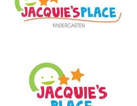 "#17 for Design a Logo for ""Jacquie's Place"" Pre School af vivi100509"