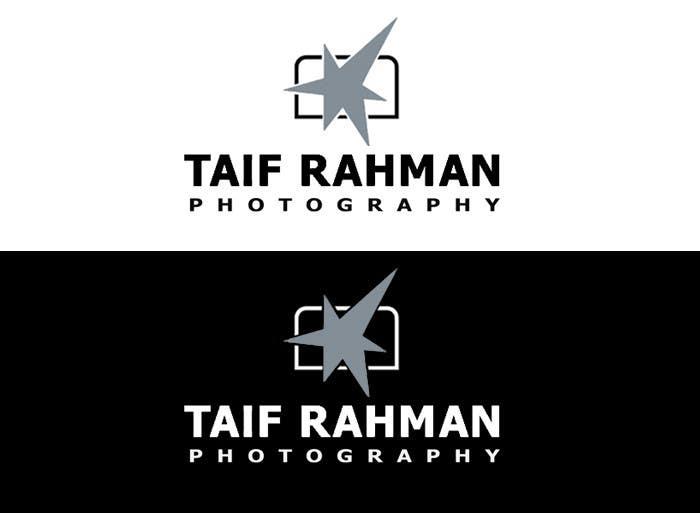Bài tham dự cuộc thi #                                        83                                      cho                                         Design a Logo for Sydney based Photographer