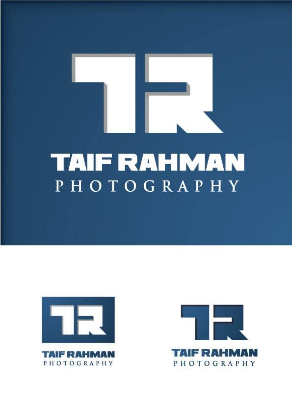 Bài tham dự cuộc thi #                                        22                                      cho                                         Design a Logo for Sydney based Photographer