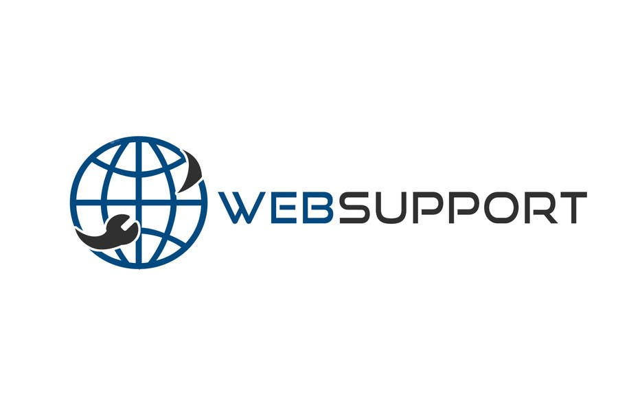Contest Entry #                                        80                                      for                                         Design a Logo for websupport.nz