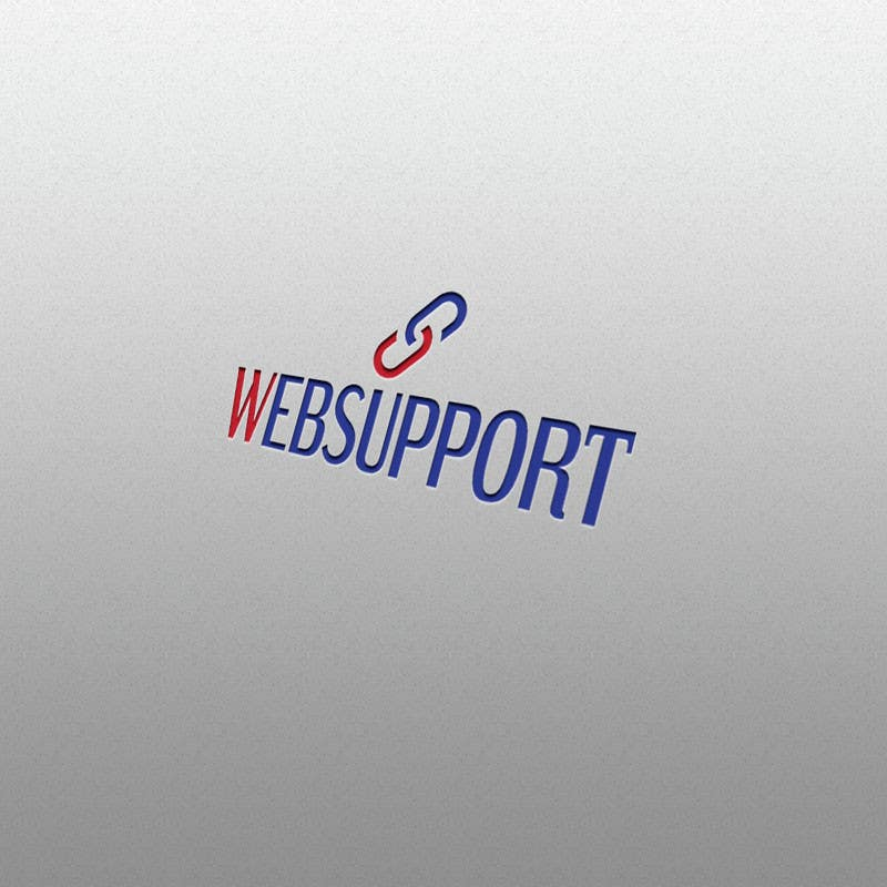 Contest Entry #                                        28                                      for                                         Design a Logo for websupport.nz