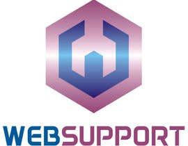 #22 para Design a Logo for websupport.nz por BlajTeodorMarius