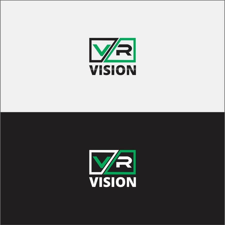 Inscrição nº 39 do Concurso para Design a Logo for VR Vision