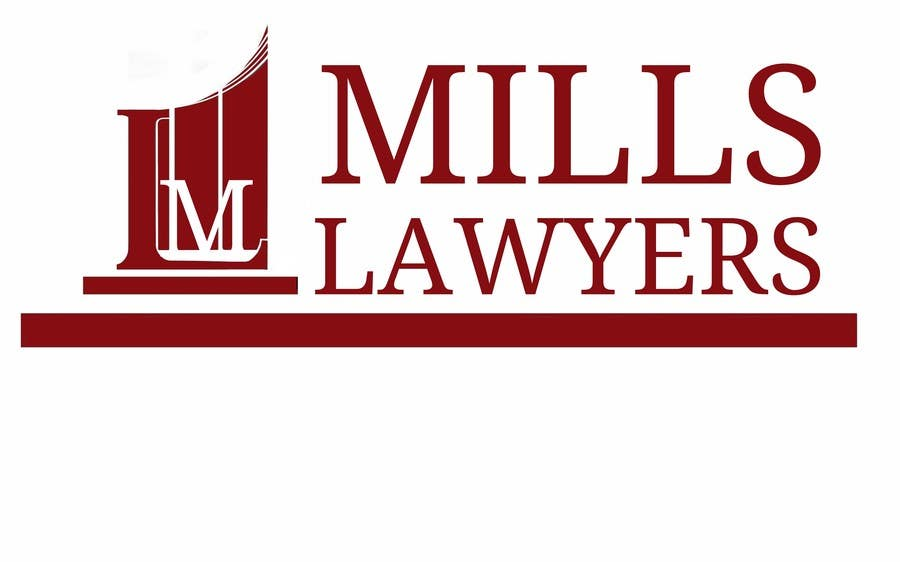 Inscrição nº 43 do Concurso para Design a Logo for Mills Lawyers