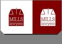 Design a Logo for Mills Lawyers için Graphic Design1 No.lu Yarışma Girdisi