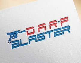 #40 para Logo Design for Dartblaster Website por cuongprochelsea