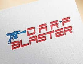 #41 para Logo Design for Dartblaster Website por cuongprochelsea
