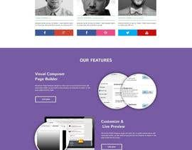 #12 cho Re-design static HTML webpage for our company bởi gayanthapriyasad