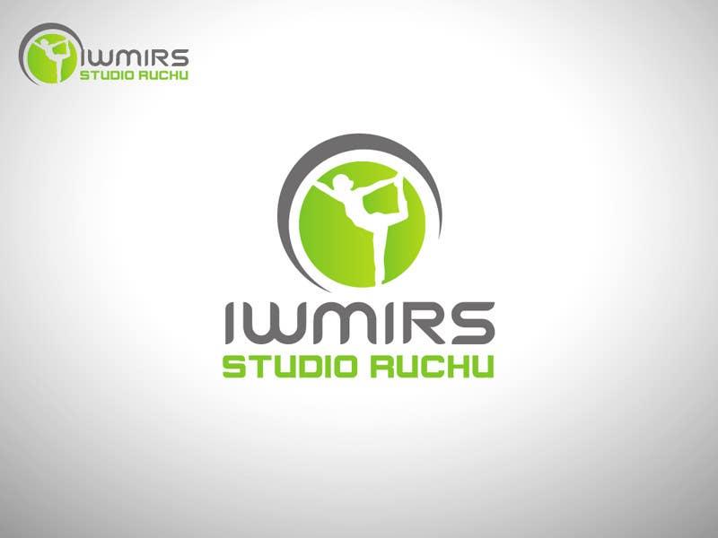 Konkurrenceindlæg #27 for Design a Logo for a gym