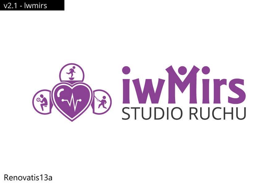 Contest Entry #                                        29                                      for                                         Design a Logo for a gym