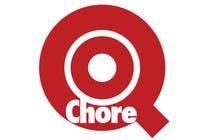 """Graphic Design Penyertaan Peraduan #15 untuk Design company Logo """"QCHORE"""""""