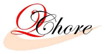 """Penyertaan Peraduan #171 untuk Design company Logo """"QCHORE"""""""