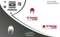Graphic Design Contest Entry #12 for Design a Logo for K2 Gourmet Catering