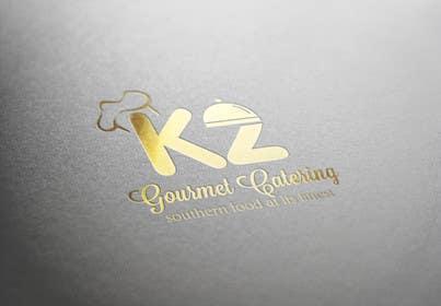 Nro 110 kilpailuun Design a Logo for K2 Gourmet Catering käyttäjältä tusharpaul87