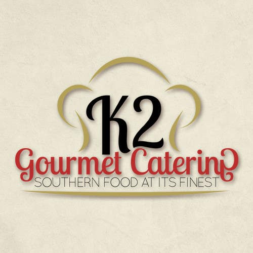 Contest Entry #                                        78                                      for                                         Design a Logo for K2 Gourmet Catering