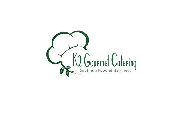 Contest Entry #                                        99                                      for                                         Design a Logo for K2 Gourmet Catering
