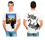 Bridge2College Tour için Graphic Design3 No.lu Yarışma Girdisi