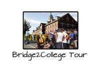 Bridge2College Tour için Graphic Design10 No.lu Yarışma Girdisi