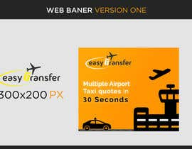 #3 for Design a Banner for easyTransfer by sayemsarker