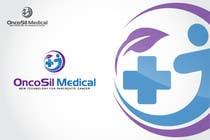 Design a Logo for OncoSil Medical Ltd için 483 numaralı Graphic Design Yarışma Girdisi