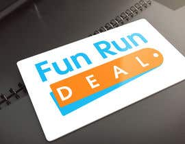 #118 untuk Design a Logo for Fun Run Deals oleh danbodesign