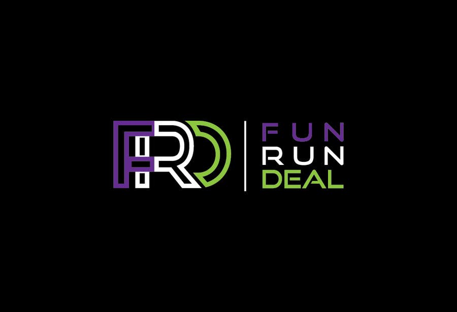 Contest Entry #                                        438                                      for                                         Design a Logo for Fun Run Deals