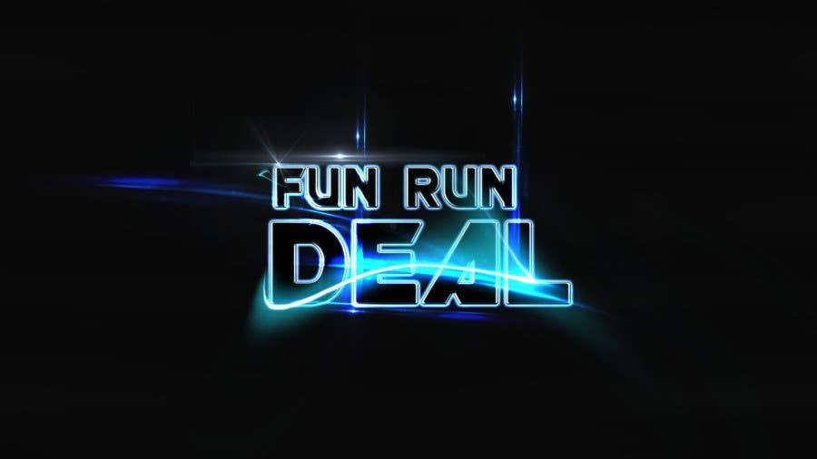 Contest Entry #313 for Design a Logo for Fun Run Deals