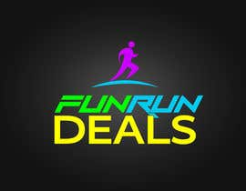 #40 untuk Design a Logo for Fun Run Deals oleh jaiko