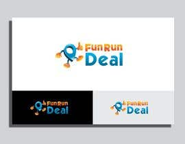 nº 278 pour Design a Logo for Fun Run Deals par Polestarsolution