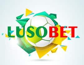 #47 untuk Projetar um Logo for LUSOBET oleh BNDS