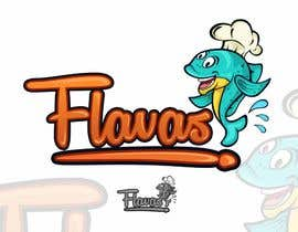 #41 for Re-Design a Logo for New US Restaurant Called Flavas af Adityay