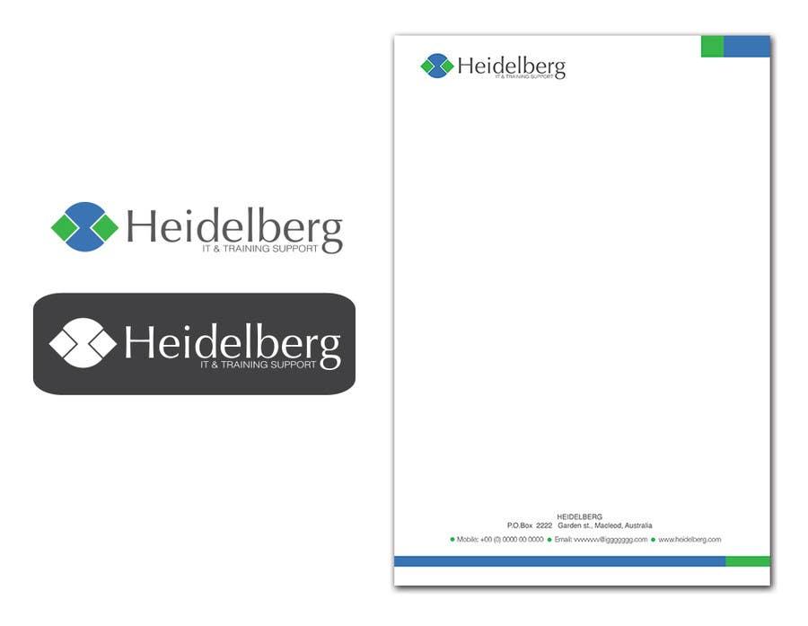 Bài tham dự cuộc thi #6 cho Design a Logo/Letterhead  for my small business