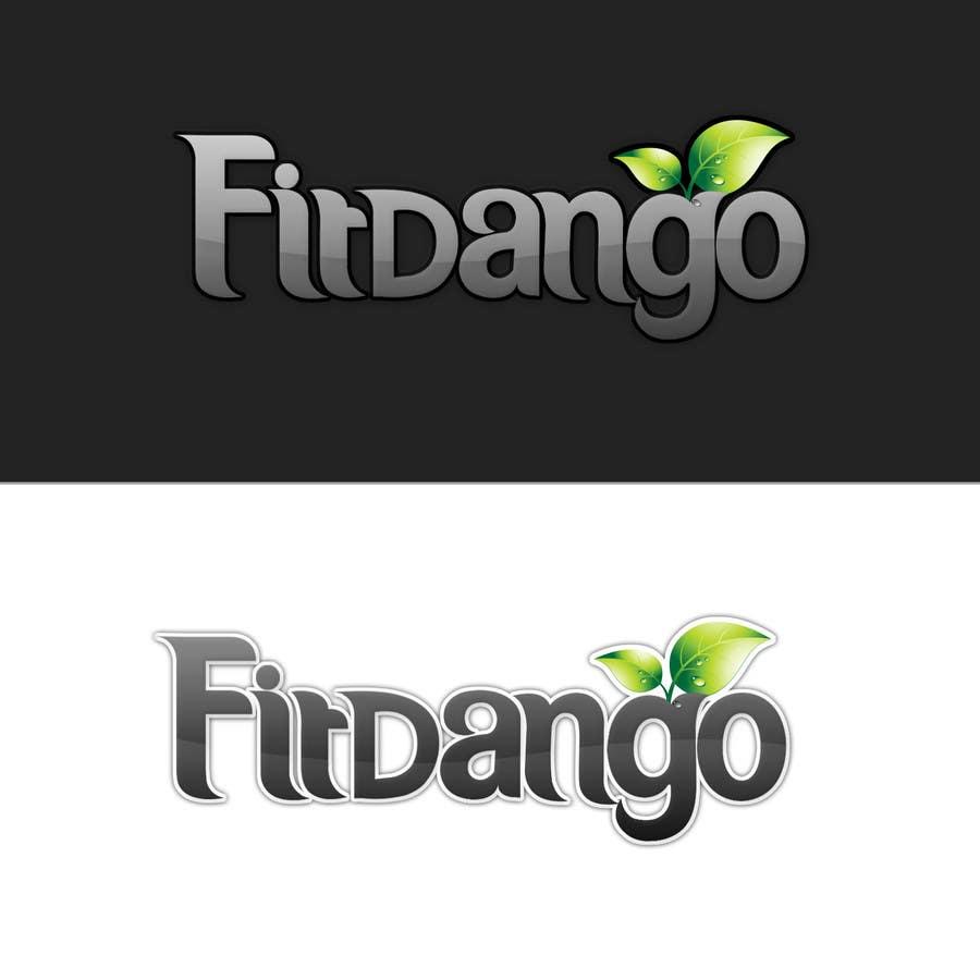 Bài tham dự cuộc thi #113 cho Design a Logo for FitDango